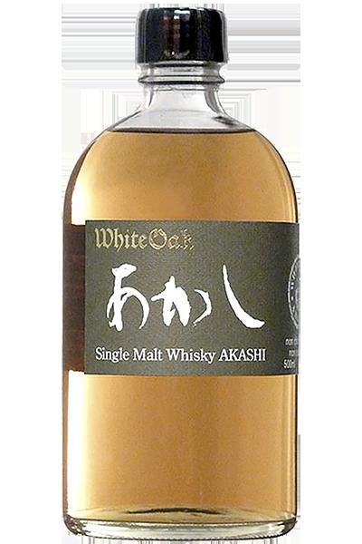 Akashi Single Malt 46° White Oak