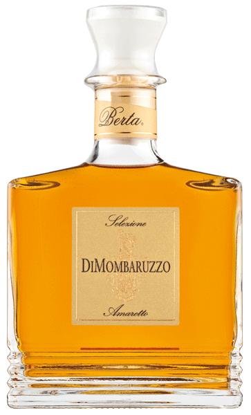 Amaretto Di Mombaruzzo 28° Berta