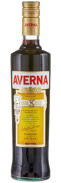 Amaro Averna Sicilia 29°
