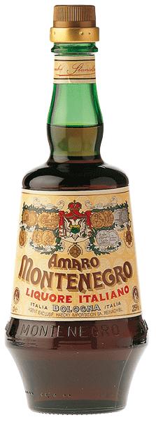 Amaro Montenegro 23°