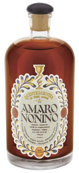Amaro Quintessentia 35° Nonino
