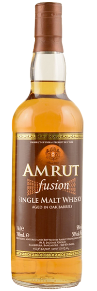 Amrut Fusion 50°