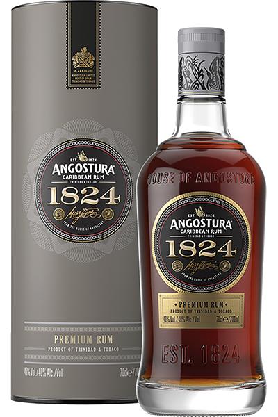 Angostura Premium Rum 1824 40°