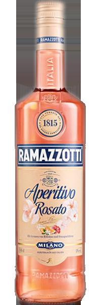 Aperitivo Rosato Ramazzotti 15°