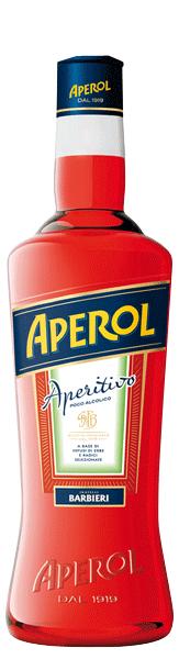 Aperol 11°