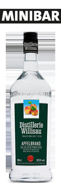 Apfel Original Willisauer 37°