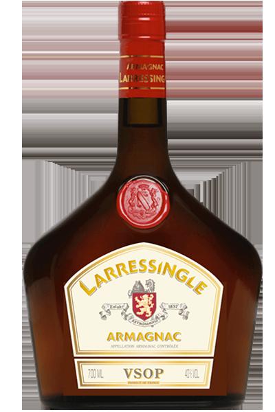 Armagnac V.S.O.P. 40° Larressingle