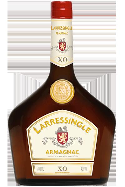 Armagnac XO 40° Larressingle