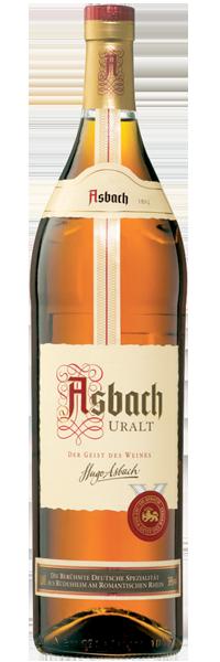 Asbach Uralt 38°