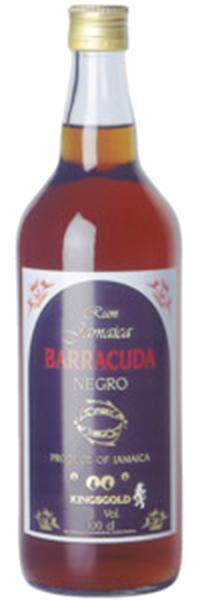 Barracuda Rum Braun 37.5°