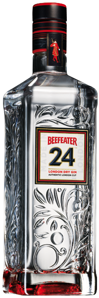 Beefeater 24 London Dry Gin 45°