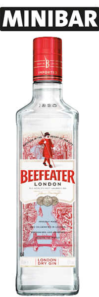 Beefeater London Dry Gin 47°