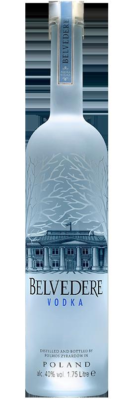 Belvedere Vodka Illuminator 40°
