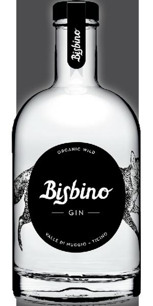 Bisbino Gin 40°