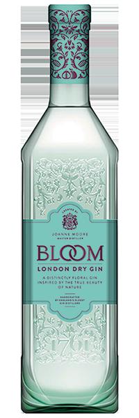 Bloom London Dry Gin 40°