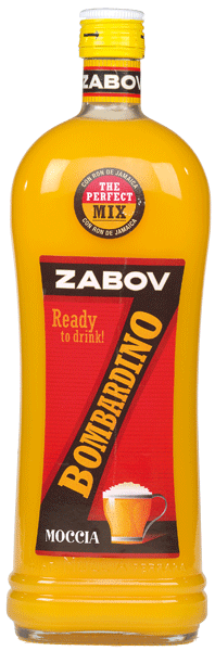 Bombardino Zabov 19°