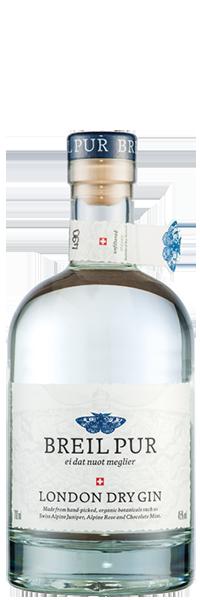 Breil Pur London Dry Gin 45°