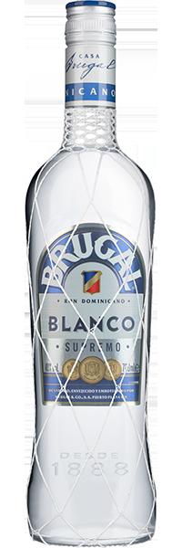 Brugal Rum Blanco 40°