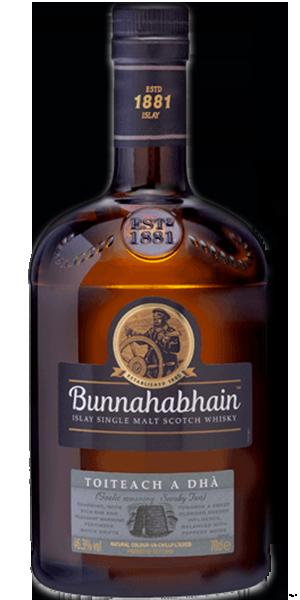 Bunnahabhain Toiteach 46°