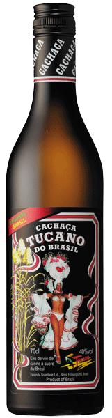 Cachaça Tucano do Brasil 40°