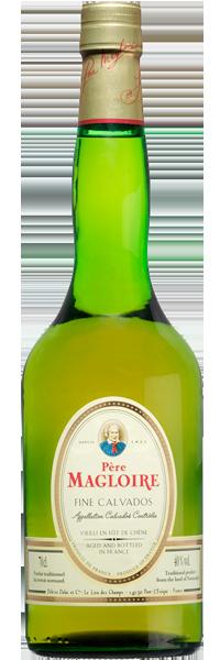 Calvados Père Magloire 40°