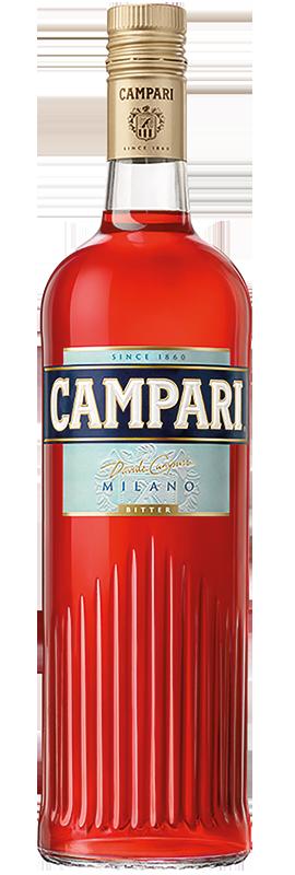 Campari Bitter 23°