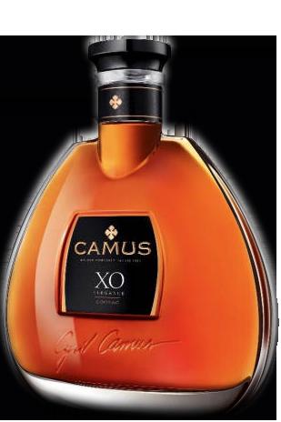 Camus X.O.Elegance Cognac 40°