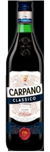 Carpano Classico Rosso 16°