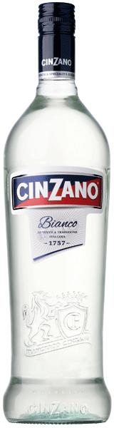 Cinzano Bianco 15°