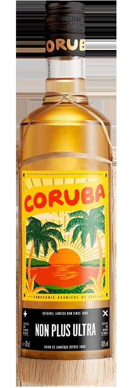 Coruba N.P.U. Rum 40°
