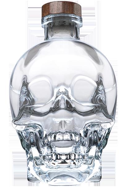 Crystal Head Vodka 40°