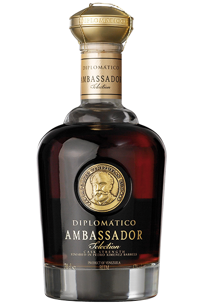 Diplomatico Ambassador 47°