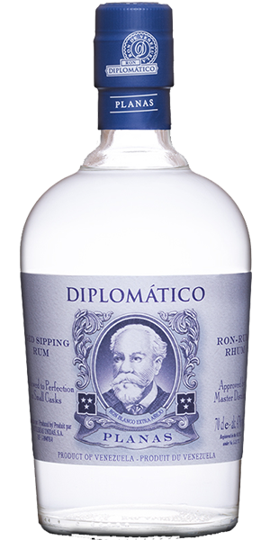 Diplomatico Planas 40°