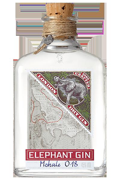 Elephant London Dry Gin 45°