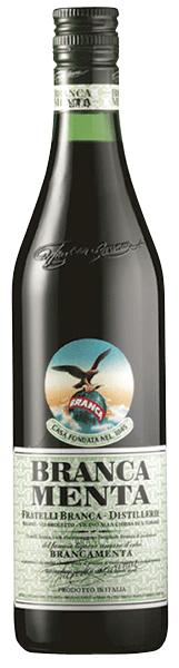 Fernet Branca Mentha 28°