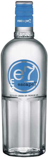 Gin Escape 7 40°