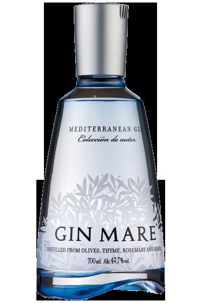 Gin Mare 42.7°