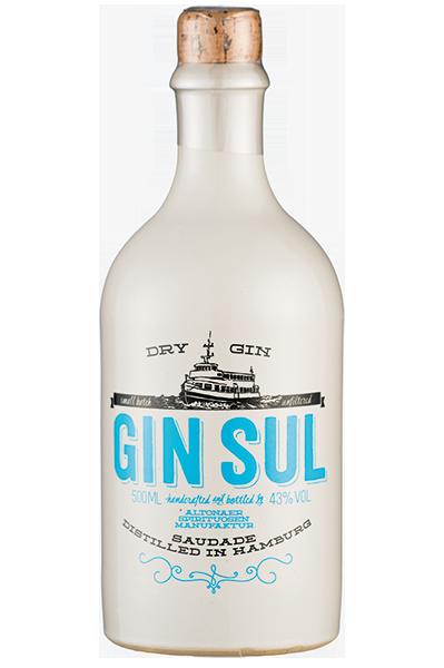 Gin Sul Dry Gin 43°