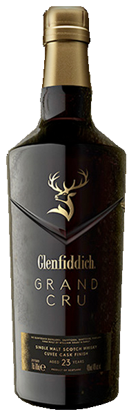 Glenfiddich 23 years Grand Cru 40°