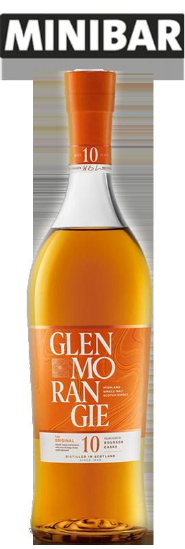 """Glenmorangie 10 years old  """"The Original"""" 40°"""