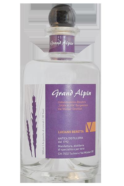 Grand Alpin 39° Luciano Beretta