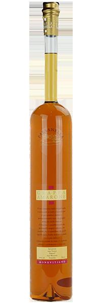 Grappa Amarone Barrique Paesanella 41°