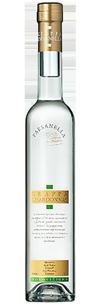 Grappa Chardonnay Paesanella 41°