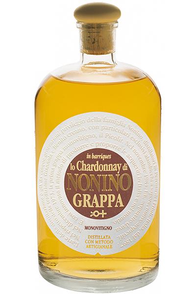 Grappa Lo Chardonnay Nonino 41°