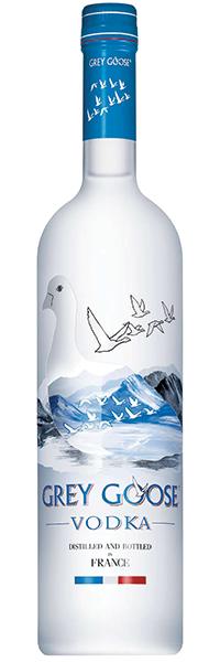 Grey Goose Vodka 40°