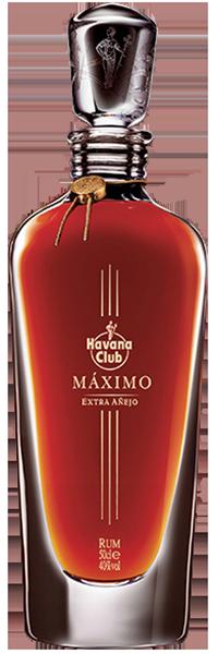 Havana Club Máximo Extra Añejo 40°