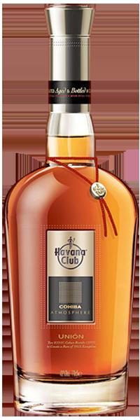 Havana Club Union 40°