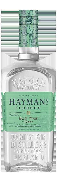 Hayman's Old Tom Gin 41.4°
