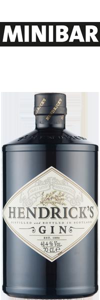 Hendrick's Gin 41.4°
