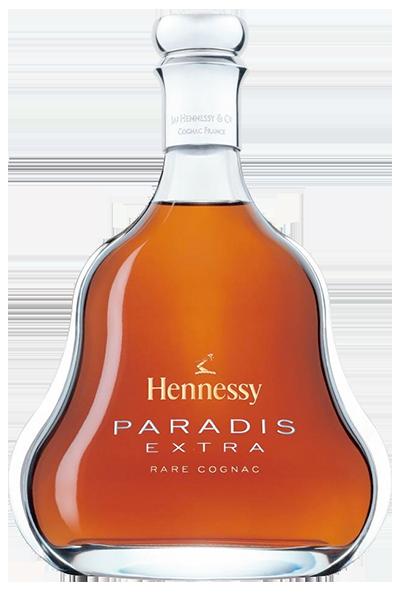 Hennessy Paradis Extra en coffret 40°